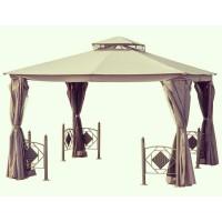 Крыша для шатра comfort garden 001 3,7х3,7м