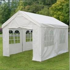 Тент шатер 3034 Green Glade 3х4 м белый