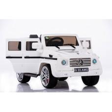 Электромобиль Mercedes Benz G55 LUX Лицензия