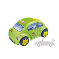 Детский электромобиль Joy Automatic Volkswagen Beetle
