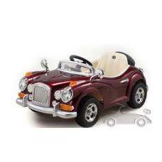 Детский электромобиль Joy Automatic Retromobil JE128R