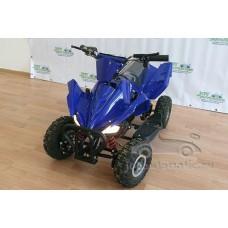 Детский электроквадроцикл Joy Automatic Electro rider (500W)