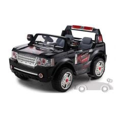 Детский электромобиль джип Joy Automatic Land Rover 205
