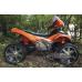 Детский квадроцикл Joy Automatic Quad Pro
