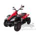 Детский квадроцикл Joy Automatic Yamaha Raptor