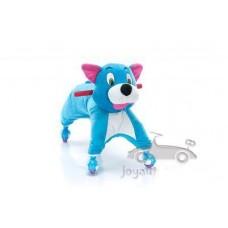 Зоомобиль-каталка Joy Automatic Кот Том
