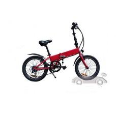 Электровелосипед Joy Automatic LMTDR-08L