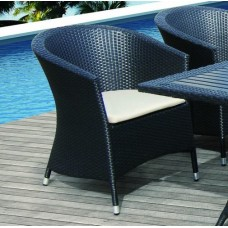 Плетеное кресло IBIZA