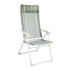 Кресло складное, 5 позиций
