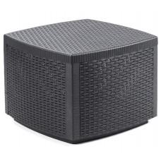 Столик/бокс для хранения, 53х53х40 см