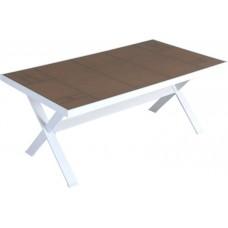 Стол прямоугольный 180x100х74см