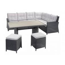 Комплект мебели обеденный, 7 предметов