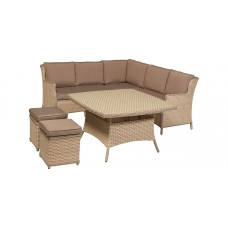 Комплект мебели из исккуственный ротанг, 6 предметов