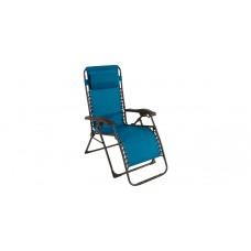 Кресло складное, текстилен