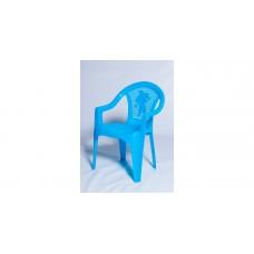 Кресло детское пластик