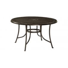 Стол садовый  100х100х71 см