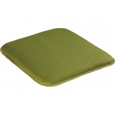 Подушка для садовой мебели зеленая