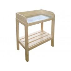 Стол садовый, сосна
