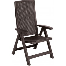 Складное пластиковое кресло, Montreal