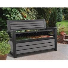 Скамья - сундук Хадсон (Hudson storage bench)
