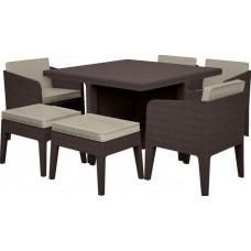 Комплект мебели Columbia set 7 pcs (7 предметов)