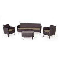 Комплект мебели Salemo 3 seater set (Салемо сет)