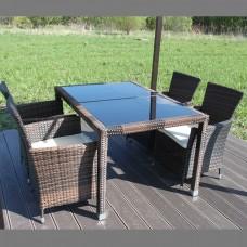 Дачная мебель Kvimol KM-1302