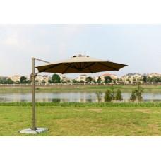 Садовый зонт GardenWay А002-3000 бежевый