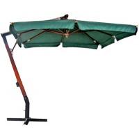 Зонт тент-шатер GardenWay SLHU007 зеленый