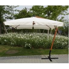 Садовый зонт GardenWay SLHU010 кремовый