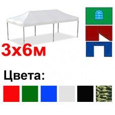 Комплект стен для быстросборных шатров 3х6 м (6шт)