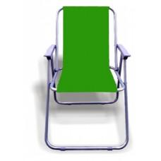 Кресло складное Фаворит (жесткое)