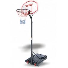 Баскетбольный щит (88см) со стойкой
