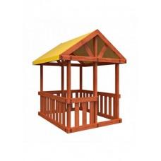 Детская игровая площадка Гоа