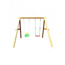 Детская игровая площадка Конго