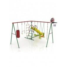 Детский игровой комплекс стрекоза 3