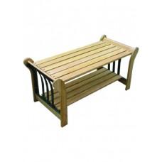 Стол садовый арт G005T