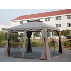 Комплект москитных сеток для шатра 3х3м