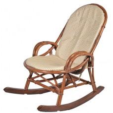 """Кресло-качалка """"Виргиния"""" (Браун)"""