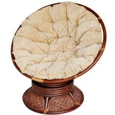 Кресло-качалка вращающееся «Andrea»