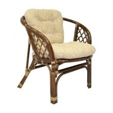"""Кресло плетеное """"Багама"""" (Браун)"""