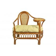 """Кресло со столиком для телефона """"Эгоист"""""""