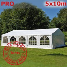Шатер Giza Garden 5x10м белый PRO