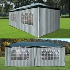 Комплект боковых стенок к шатру 3х6м