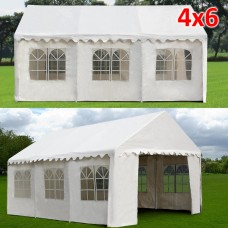 Большой шатер AFM 1026W 4x6м