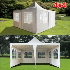 Большой шатер AFM 1032F 4x4м