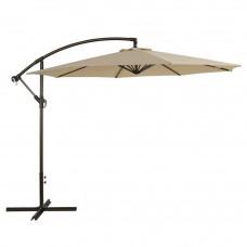 Зонт для кафе AFM-300B-Banan-Beige