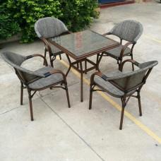 Комплект мебели T130/C029-TX 70x70 4Pcs