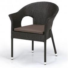 Плетеное кресло Y97B-W53 Brown