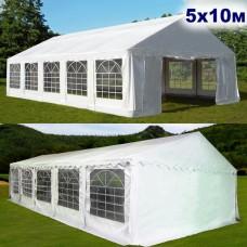 Большой шатер павильон AFM 1029W 5х10м